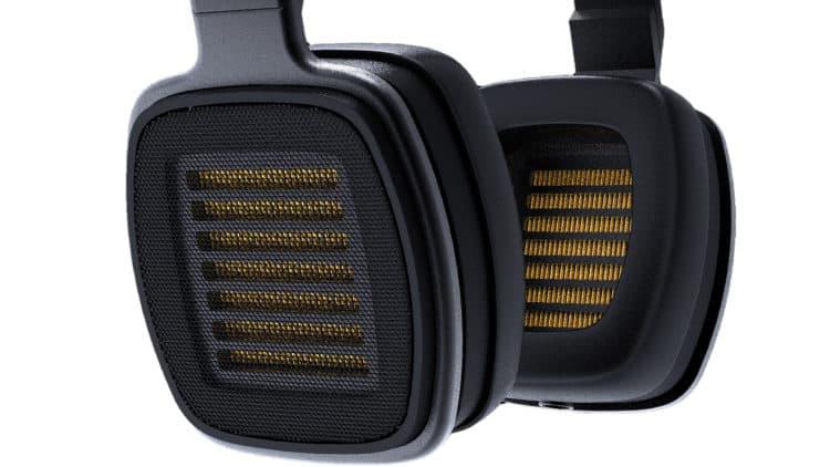HEDDphone Kopfhörer mit Air Motion Transformer