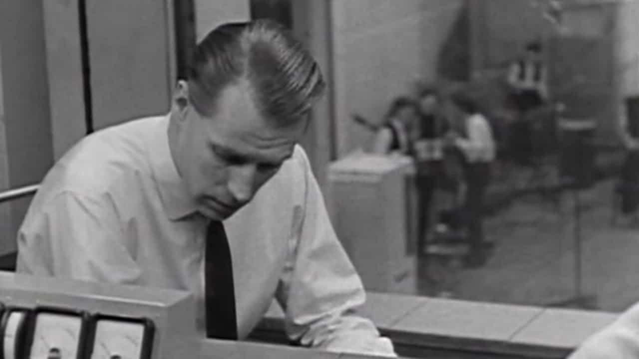Sir George Martin: Beatles-Produzent und Wegbereiter im Portrait