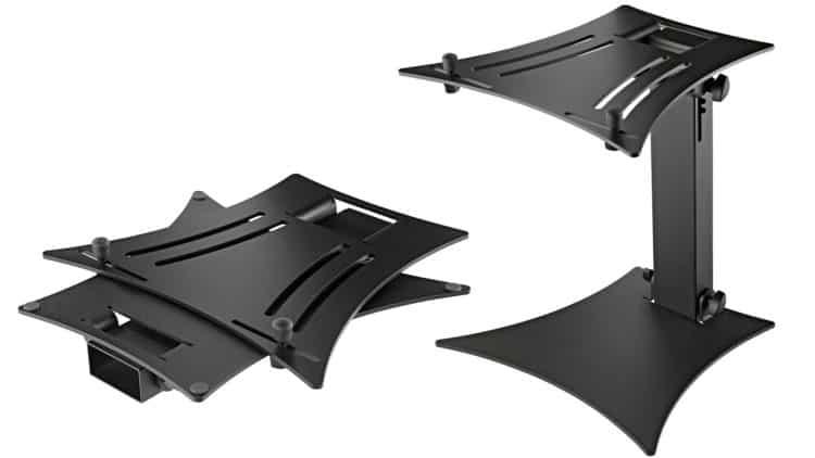 König & Meyer Laptop-Ständer 12190