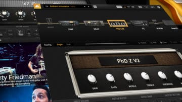 Positive Grid Bias FX 2 Test Review