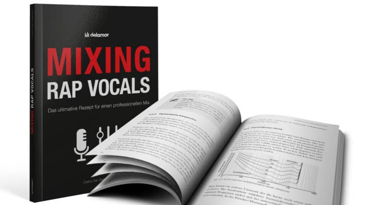 Rap Mixing Kurs by delamar