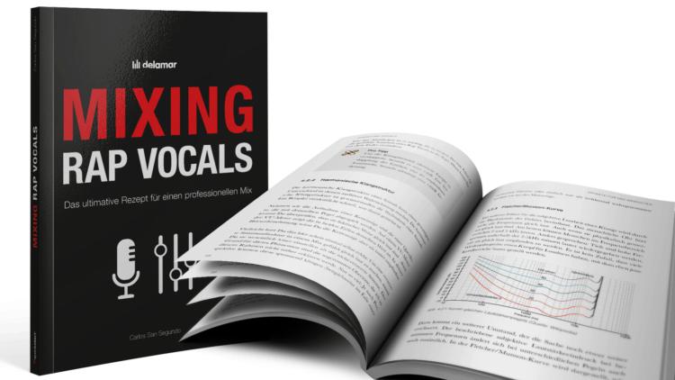 Mixing Rap Vocals: Das ultimative Rezept für professionelle Mixe