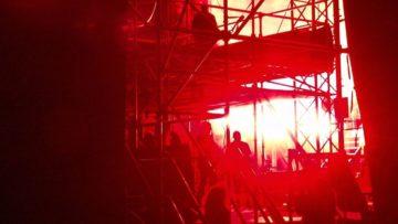 backstage tipps