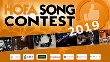 HOFA Song Contest 2019