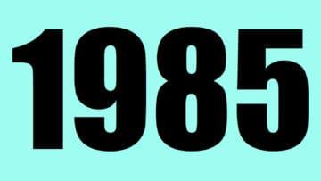 Nineteen85