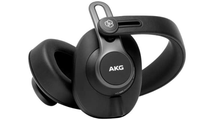 AKG K371 & AKG K361