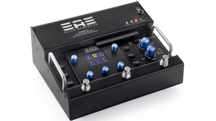 EAE Stompmix X6