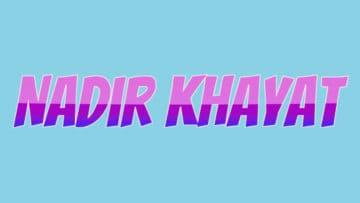 Nadir Khayat