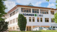 Sommer Cable Firmenportrait