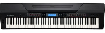 stagepiano testsieger classic cantabile 260