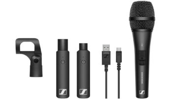 Sennheiser XSW-D Vocal Set