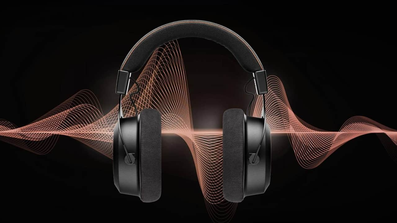 beyerdynamic Amiron Wireless Copper Kophörer