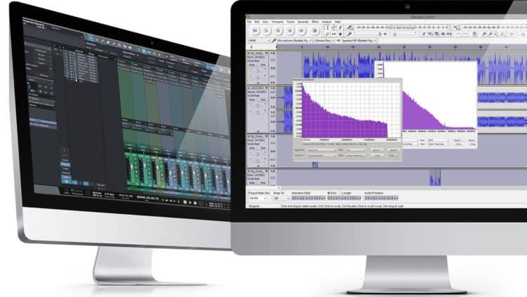 Bestes Musikprogramm & Musiksoftware