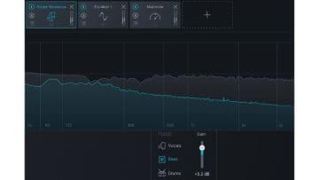 iZotope Ozone 9 Mastering Suite