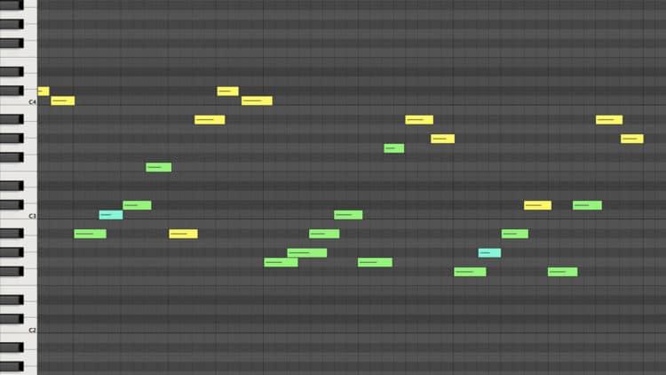 MIDI & Sequenzer Grundlagen