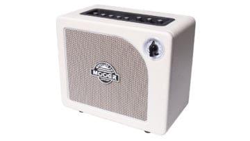 Mooer Audio Hornet White Modeling Amp