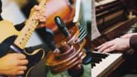 Musikinstrumente kaufen Ratgeber
