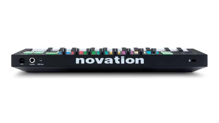 Novation Launchkey Mini MK3 Test