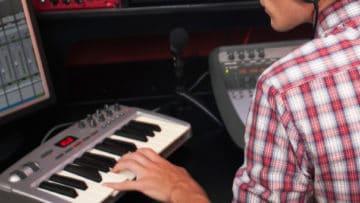 Producing Studio für Beat Maker