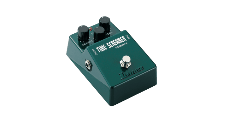 Tube Screamer TS808HW