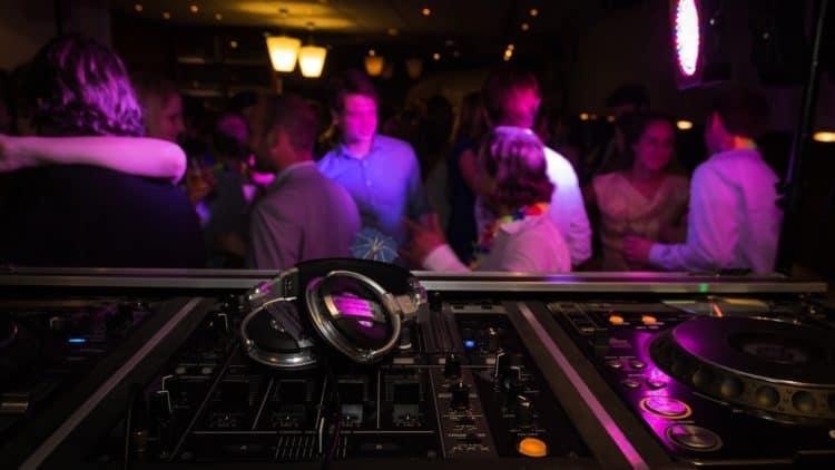 DJ werden wie werde ich DJ