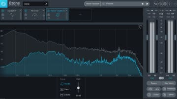 iZotope Ozone 9 Advanced Test