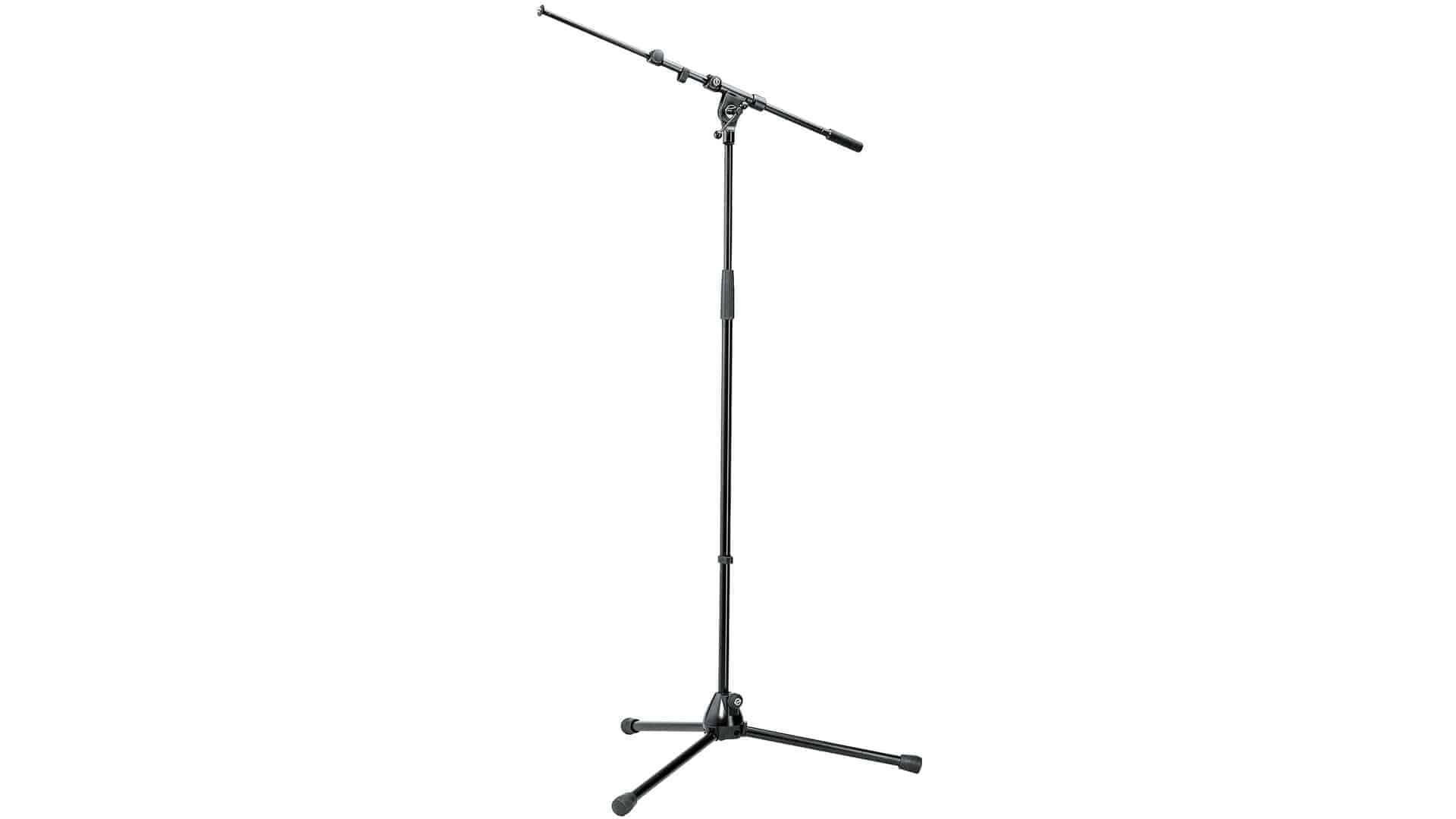 koenig meyer mikrofonstativ 210/9