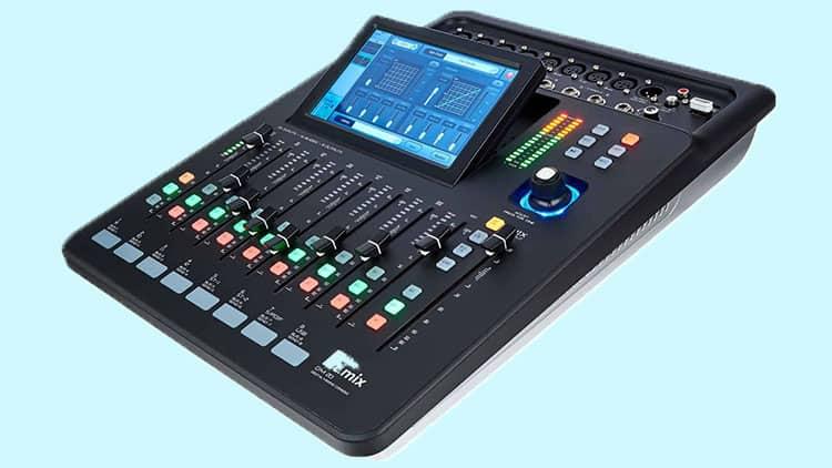 t.mix DM 20