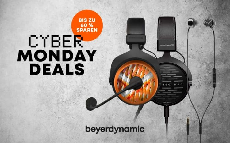 cyber monday deals musiker