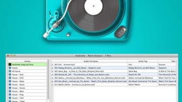 musik verwalten itunes