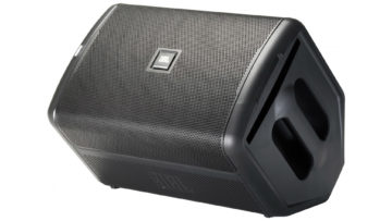 JBL EON ONE Compact Test