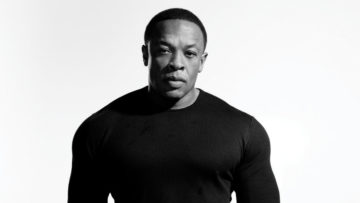 Dr. Dre - Hip-Hop-Produzent