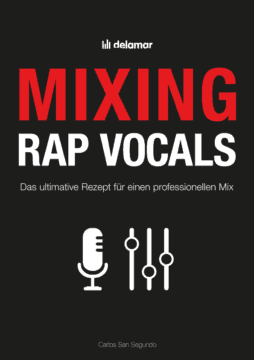 Rap Vocal Mixing Secrets Cover