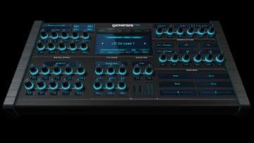 Oz-Soft Genesis Pro