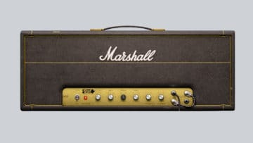 Softube Marshall 1959 Super Lead