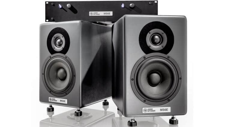 Audio Optimum MS6E
