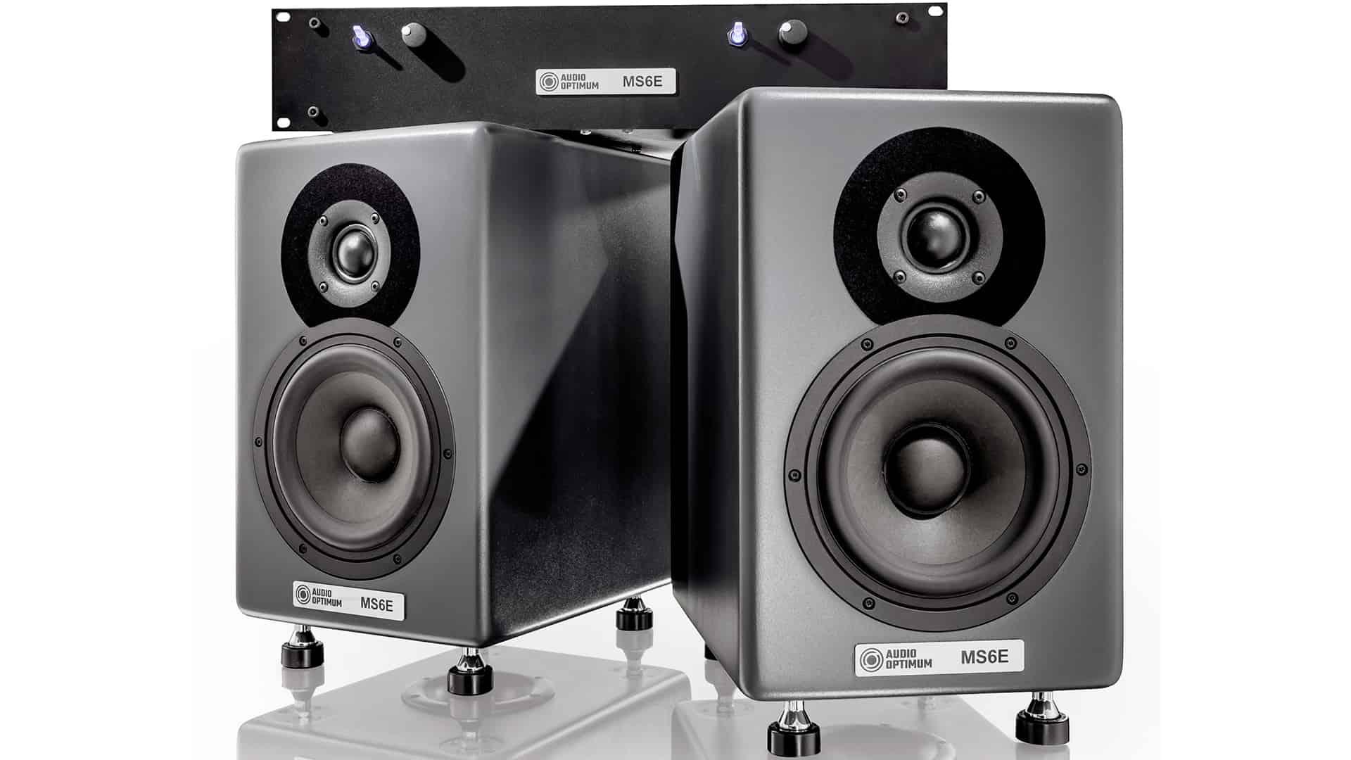 Audio Optimum MS6E Test: Lineares Klangerlebnis ⋆ delamar.de