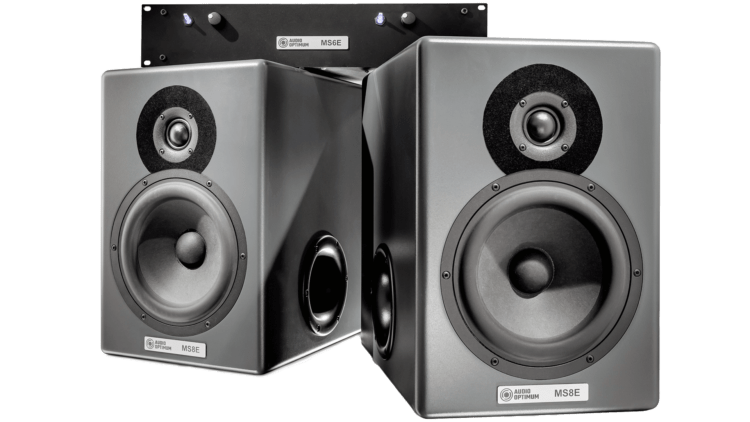 Audio Optimum MS8E
