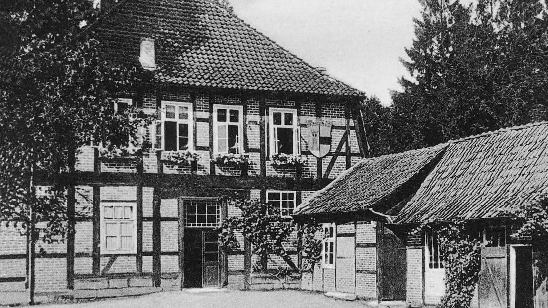 75 Jahre Sennheiser Farmhaus