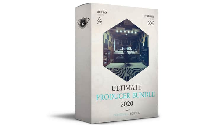 ghosthack ultimate producer bundle 2020