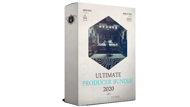 ghosthack ultimate producer bundle