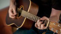 Gitarreunterricht online