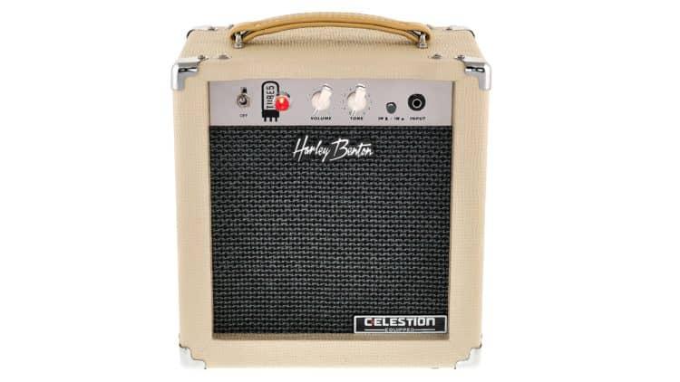 Harley Benton tube5 test 02