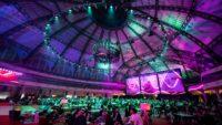 Musikmesse und Prolight+Sound 2010 verschobene