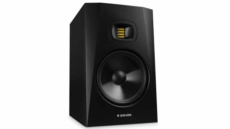 Front des Adam Audio T8V