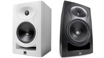Kali Audio LP-6 Test