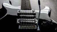 Tonabnehmer Gitarre - Unterschied aktiv/passiv