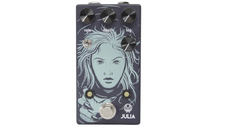 Walrus Audio Julia v2 test 04