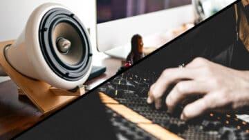 HiFi-Lautsprecher-Boxen vs. Studiomonitore