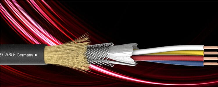 Sommer Cable SC-SEMICOLON 4 AES/EBU